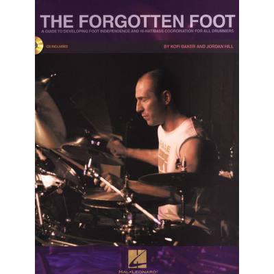 the-forgotten-foot