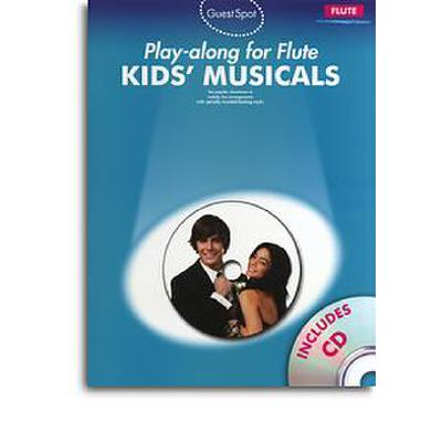 kid-s-musicals, 15.50 EUR @ notenbuch-de