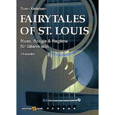 FAIRYTALES OF ST LOUIS