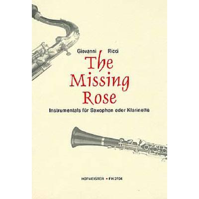 the-missing-rose-instrumentals