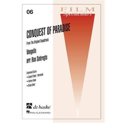 conquest-of-paradise