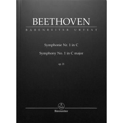 Sinfonie 1 C-Dur op 21
