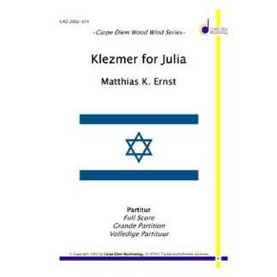 klezmer-for-julia