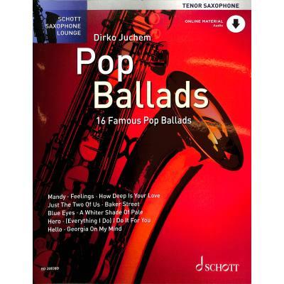 pop-ballads