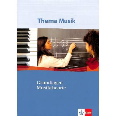 THEMA MUSIK - GRUNDLAGEN MUSIKTHEORIE