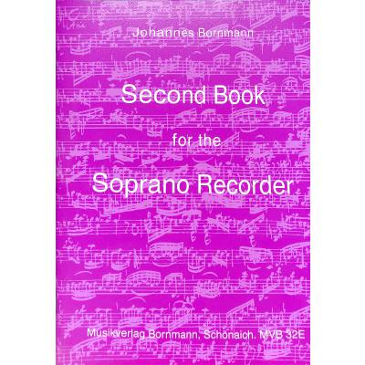 second-book-for-the-soprano-recorder