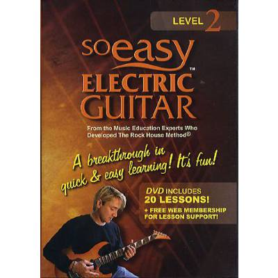 SO EASY - ELECTRIC GUITAR 2