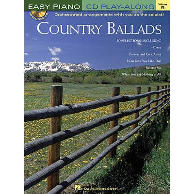 country-ballads