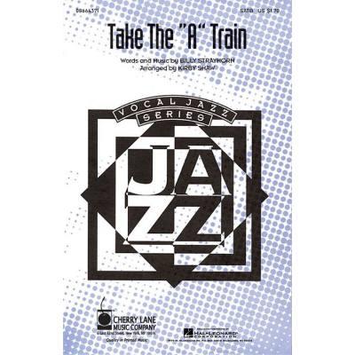 take-the-a-train