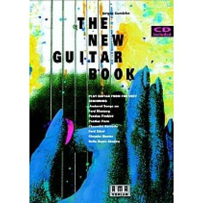 THE NEW GUITAR BOOK