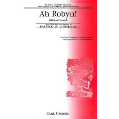 AH ROBYN