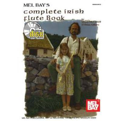 COMPLETE IRISH FLUTE BOOK jetztbilligerkaufen