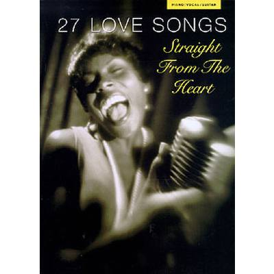 27-love-songs-straight-from-the-heart