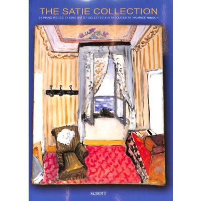 satie-collection