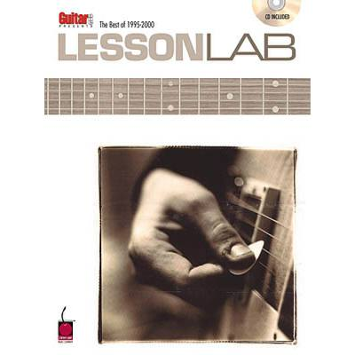 LESSON LAB - BEST OF 1995-2000