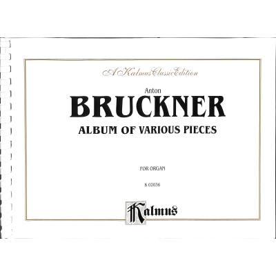 album-of-various-pieces