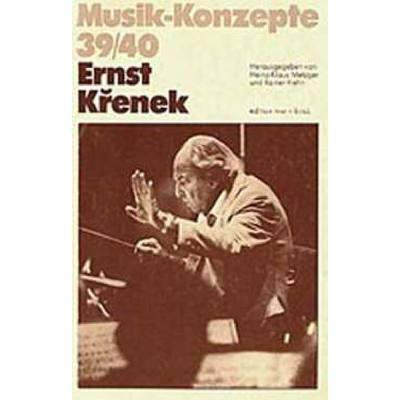 musik-konzepte-39-40-ernst-krenek