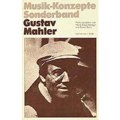 Musik Konzepte Sonderband - Gustav Mahler
