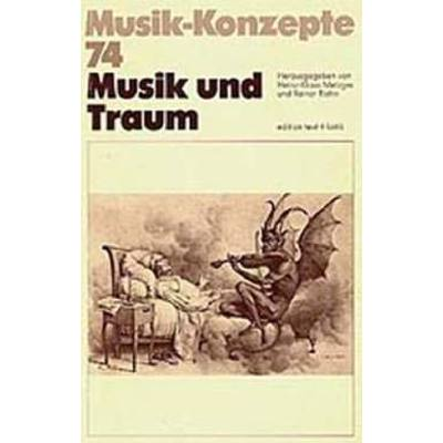 musik-konzepte-74-musik-und-traum