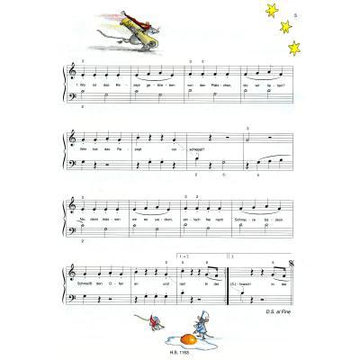 Danke Lieber Tannenbaum Text.Rolfs Weihnachtsklavierkinderalbum