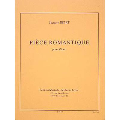 piece-romantique
