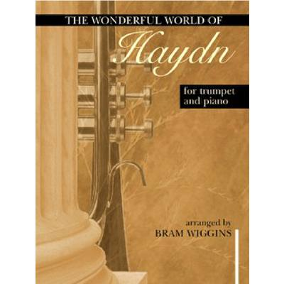 WONDERFUL WORLD OF HAYDN