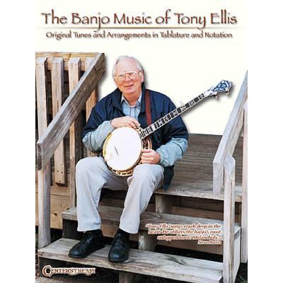 THE BANJO MUSIC OF