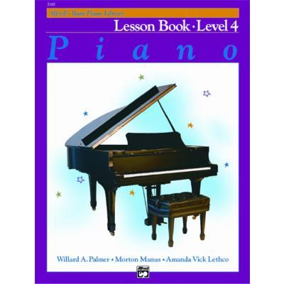 LESSON BOOK 4