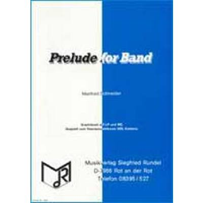 prelude-for-band