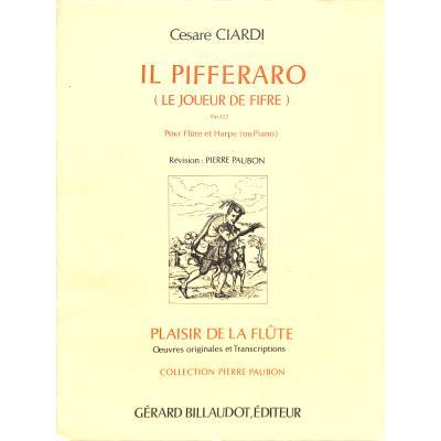il-pifferaro-op-122