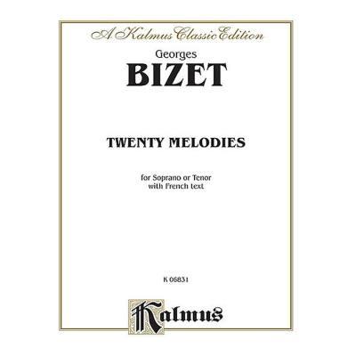 20-melodies