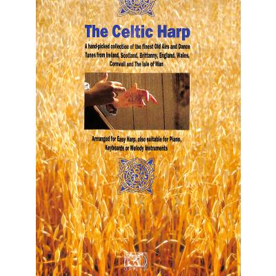 The celtic harp