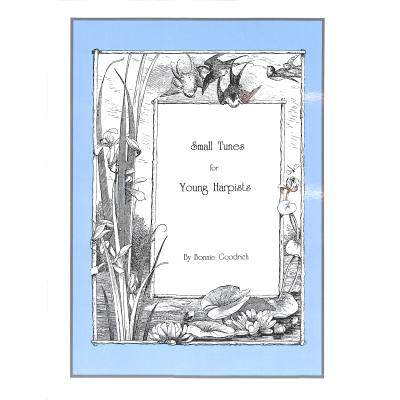 Small tunes for young harpists
