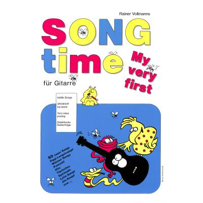 songtime-my-very-first