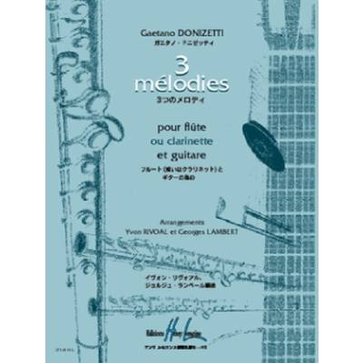 3-melodies