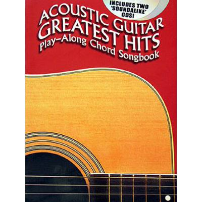 ACOUSTIC GUITAR GREATEST HITS
