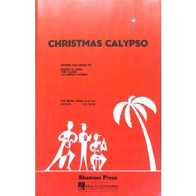 christmas-calypso