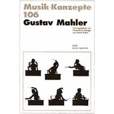 Musik Konzepte 106 - Gustav Mahler Judentum + M...