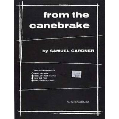 from-the-canebrake