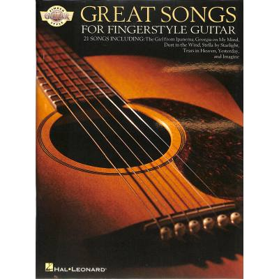 great-songs-for-fingerstyle-guitar