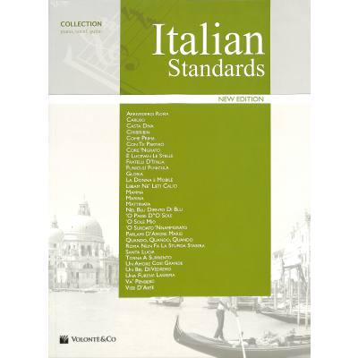 ITALIAN STANDARDS