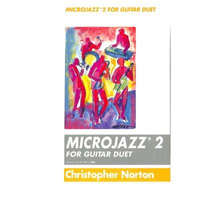 Microjazz 2