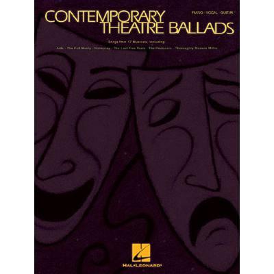 contemporary-theatre-ballads