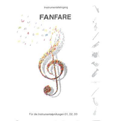 instrumentallehrgang-d1-d2-d3, 10.00 EUR @ notenbuch-de