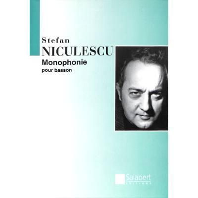 MONOPHONIE