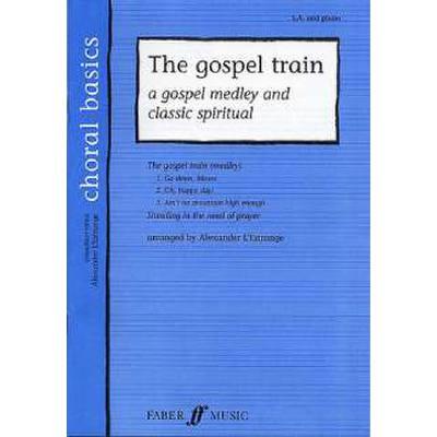 gospel-train