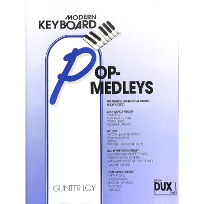 pop-medleys
