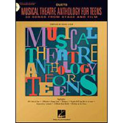 musical-theatre-anthology-for-teens-duets-
