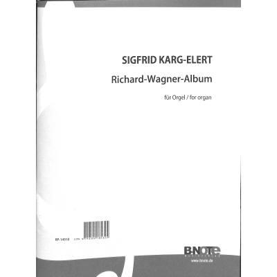 wagner-transkriptionen