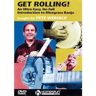 get-rolling